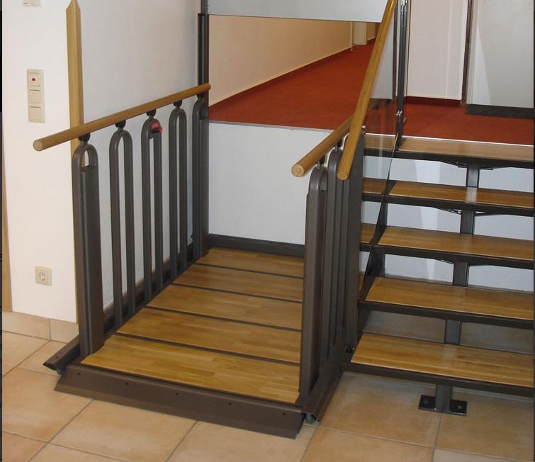 Wheelchair-Platform-Lifts