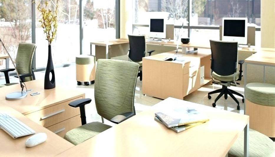Used or New Furniture - See Tips for Furnishing the Office
