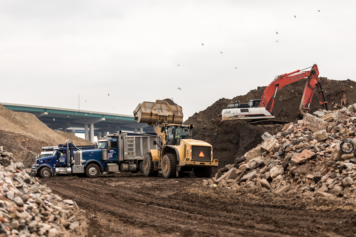 Enviro-Disposal Group – The Best Soil Removal Company for Contaminated Soil