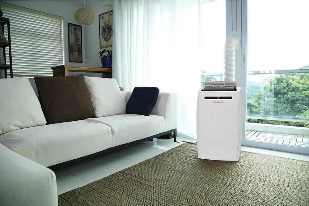portable air conditioner rental