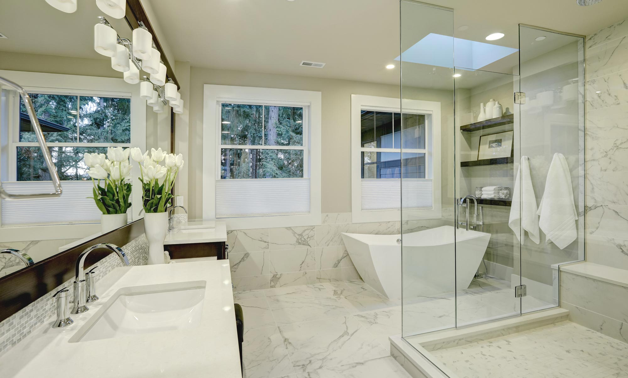 What You Should Know Before Beginning Your Bathroom Renovation