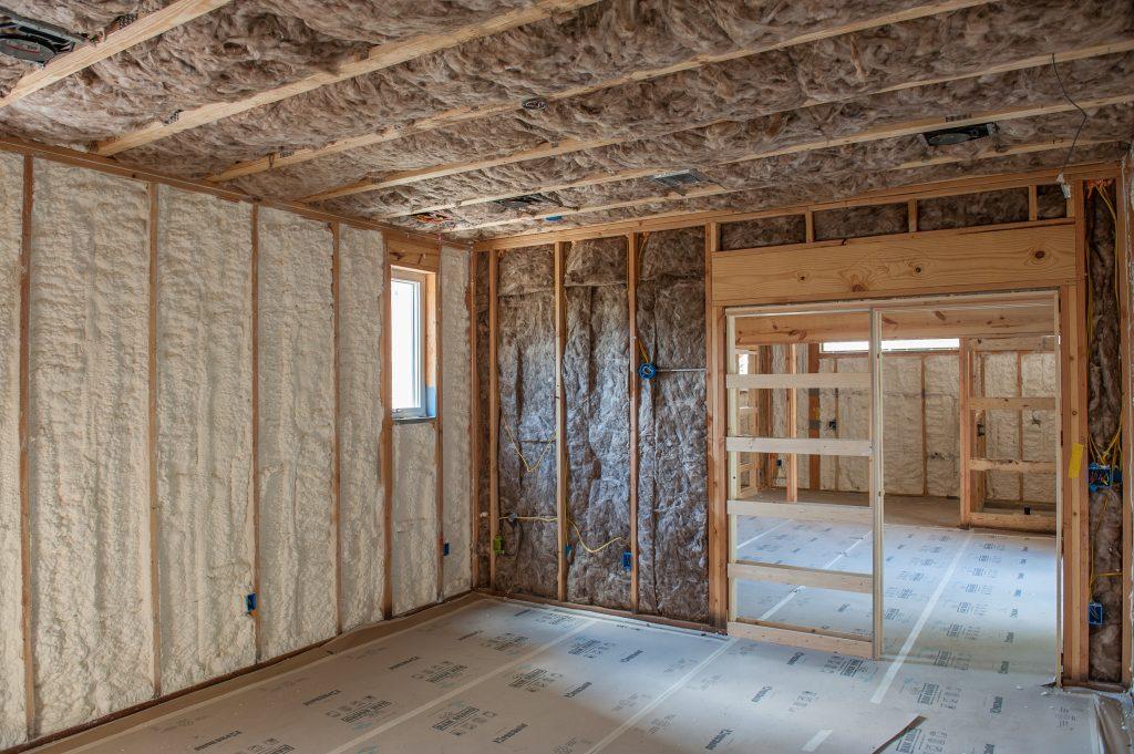 attic insulation Calgary