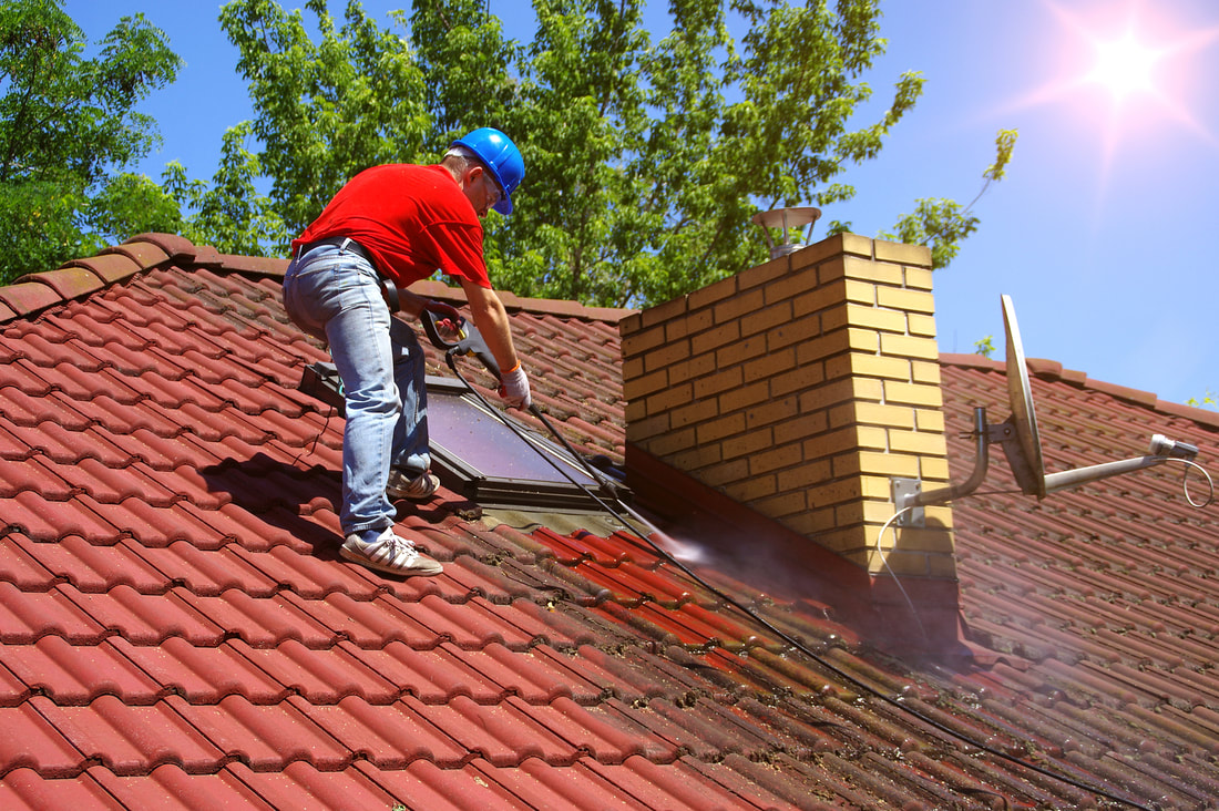 roofing companies Toronto