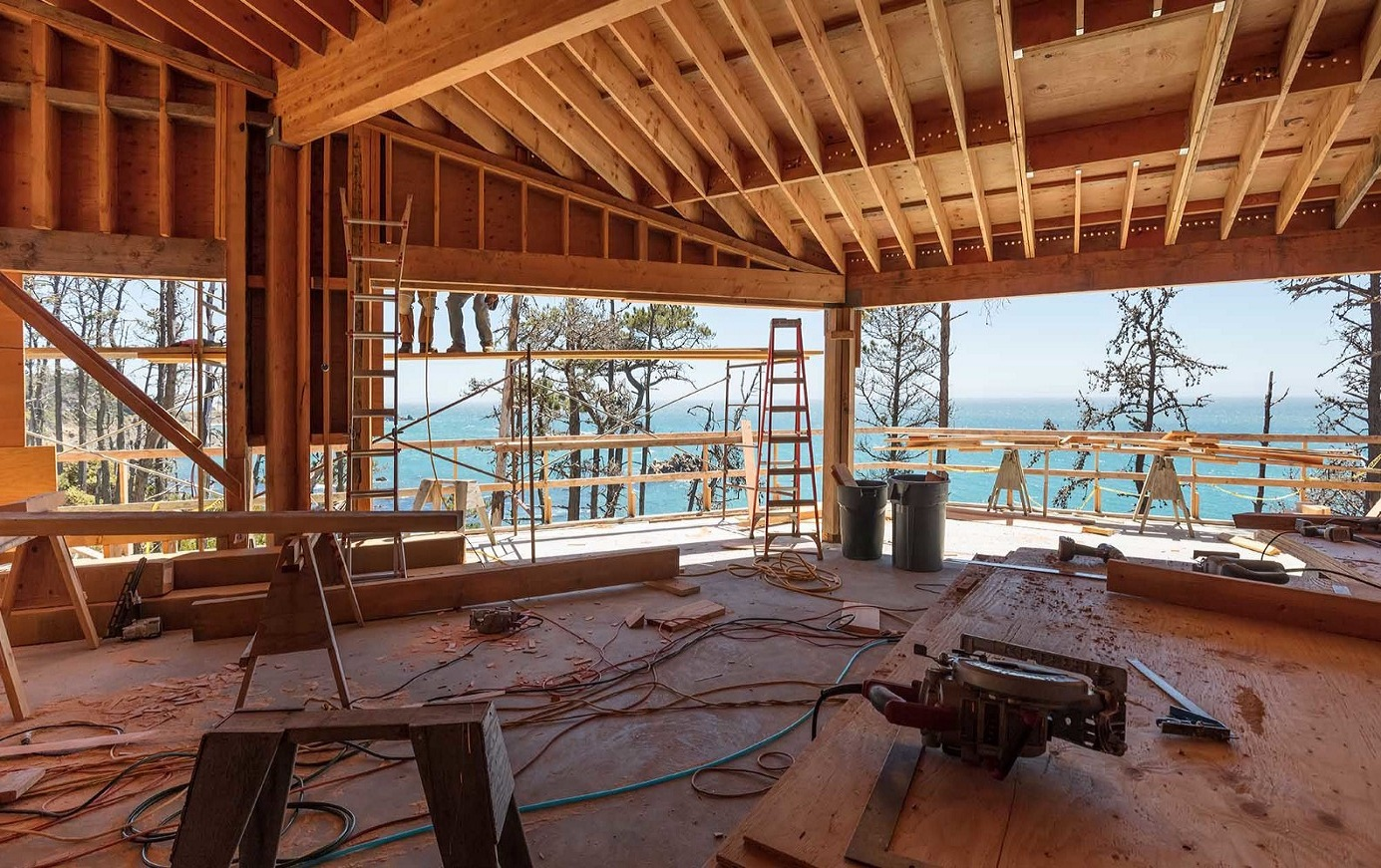 How to Build a Timber Frame Truss
