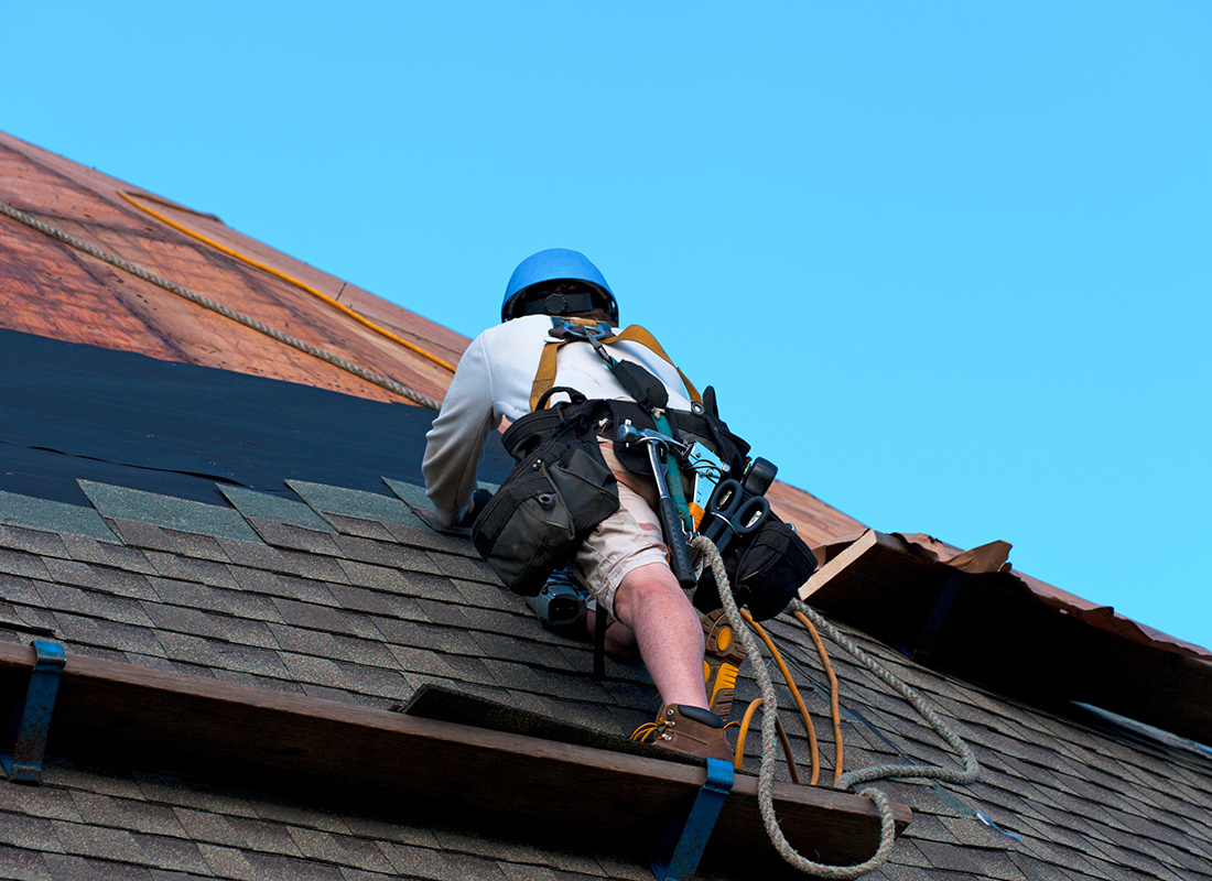 How to Repair Roofs – The Tips