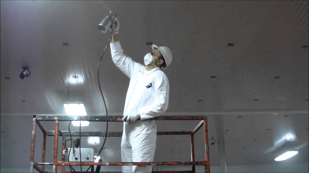 GENSNANO self-sanitizing coating