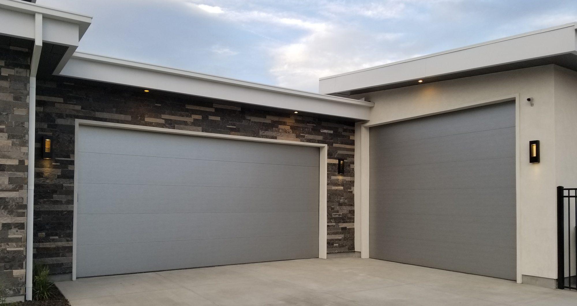 Steel Garage Doors Vs Aluminum Garage Doors? Which Material is Best?