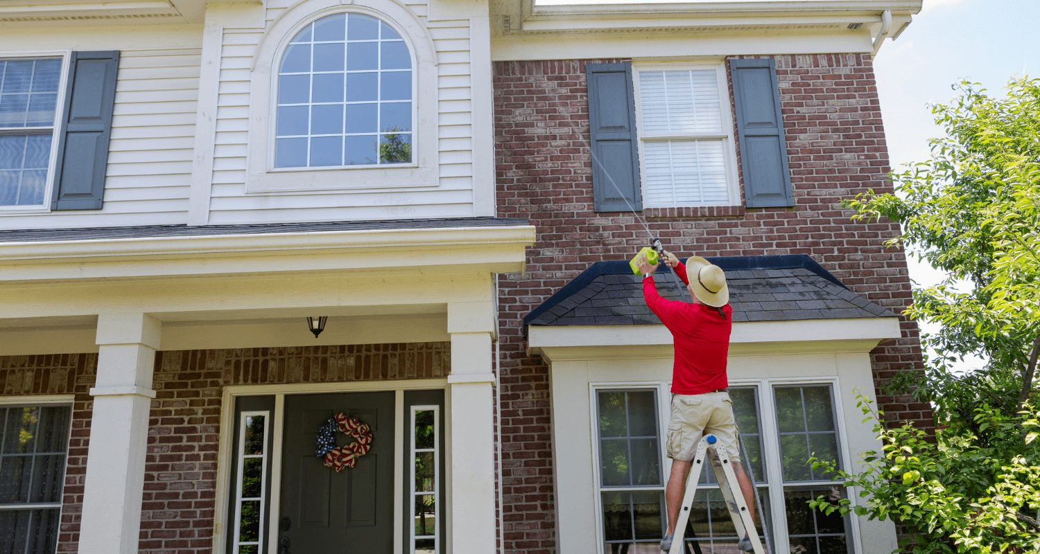 Top Projects to Keep the Exterior of Your Home Well-Maintained