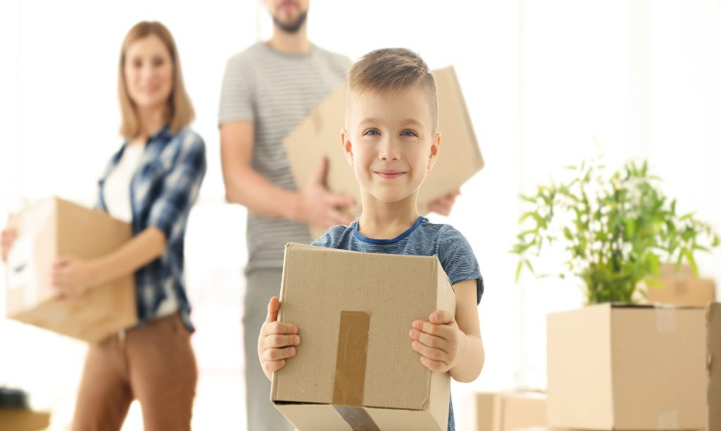 Top Ideas On How To Move Seamlessly If You Have Toddlers